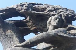 Chopin en el Parque Łazienki