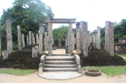 Hall Polonnaruwa