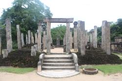 Hall Polonnaruwa