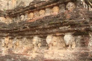 Tallado en piedra