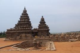 Templo en la Orilla