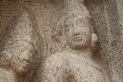 Detalles de la piedra