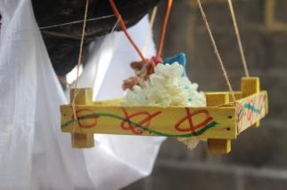 arbol de los deseos, hinduismo Chennai India