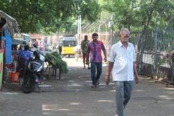 Chennai Madraz