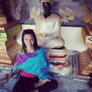 buda-verde-en-el-templo-doi-su-thep