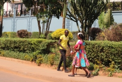 Mujeres de Kampala