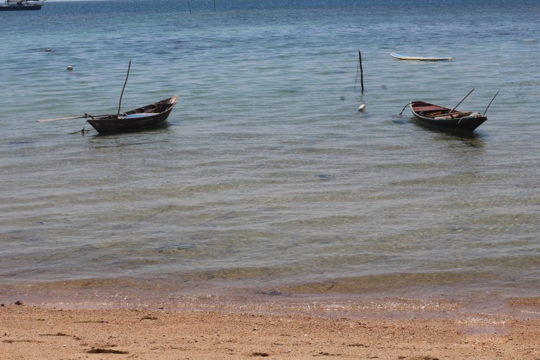 Playa Haad Chao Phao Koh Phangan Thailand