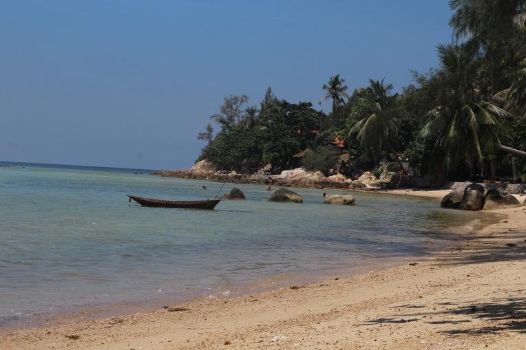 Playa Haad Chao Phao
