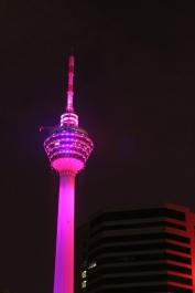 Torre de Kuala Lumpur
