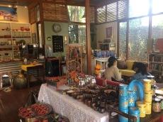 Kardamon and Koffee, coffeeshop en Kampala