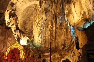 Cueva Ramayana, Cuevas Batu Malasia Kuala Lumpur