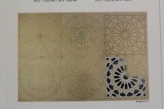 Diseño de azulejos