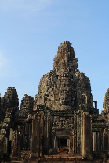 Templo Bayon Angkor Thom Camboya Ruinas Angkor