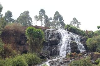 Cascadas Sipi, Uganda Africa Sipi falls