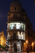 Arquitectura en Sevilla