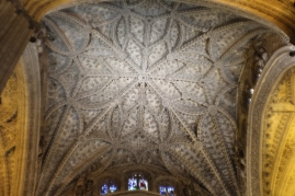 Techos Catedral