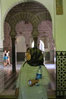 El Alcázar, Seville Seville España Spain